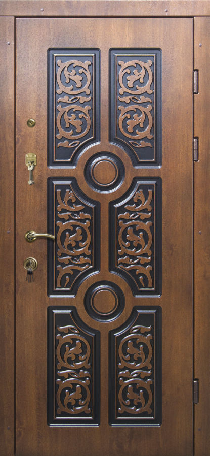 Фото 9 - Двери aplot.ua