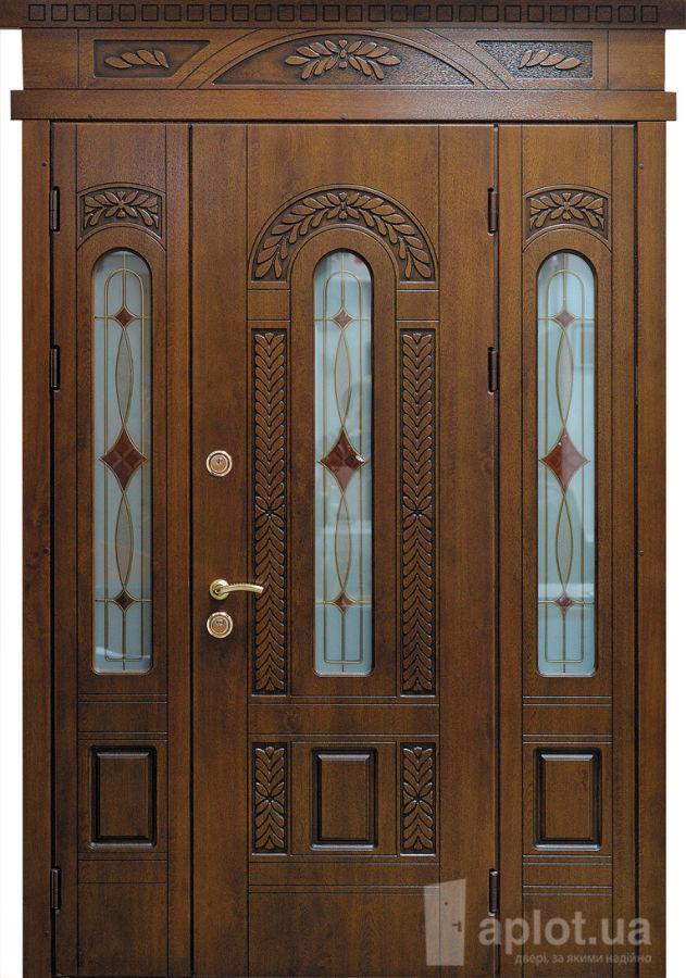 Фото 2 - Двери aplot.ua