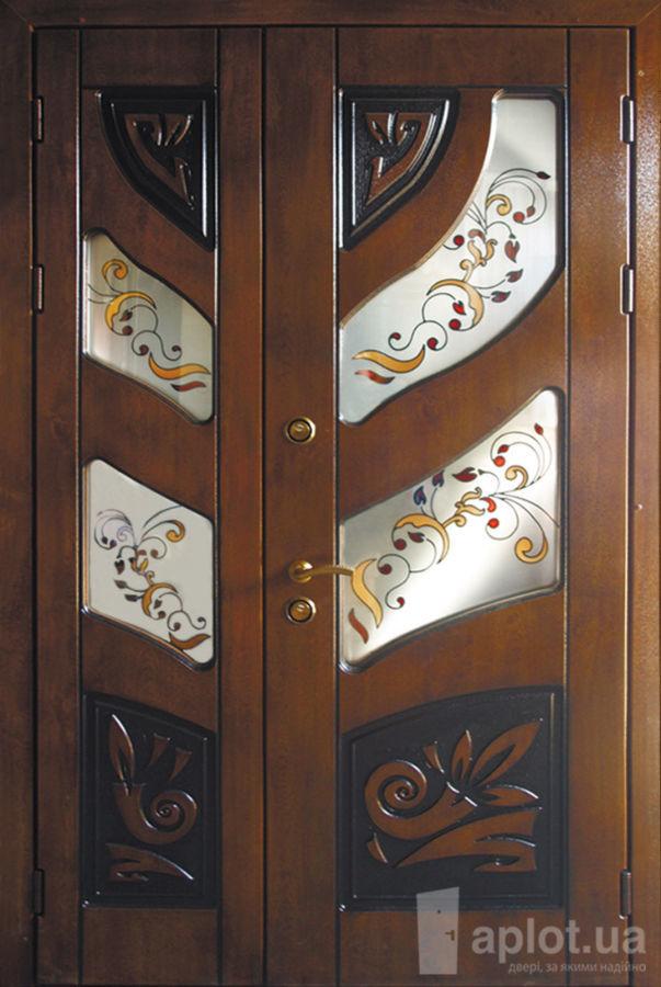 Фото 3 - Двери aplot.ua