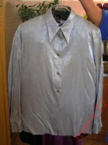 Фото - Нарядная блузка 50-52 размер