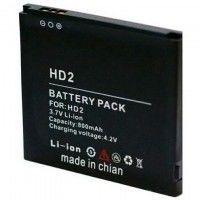 Фото - Аккумулятор HTC BMH6214 800 mAh для HD2 Original