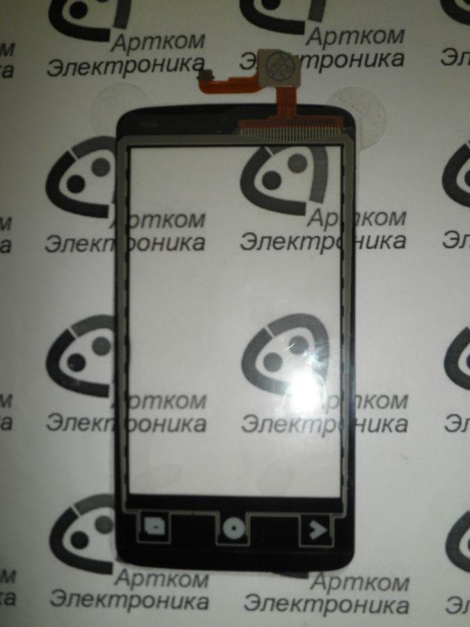 Фото 3 - Тачскрин Acer Liquid Z4, Z5 Black