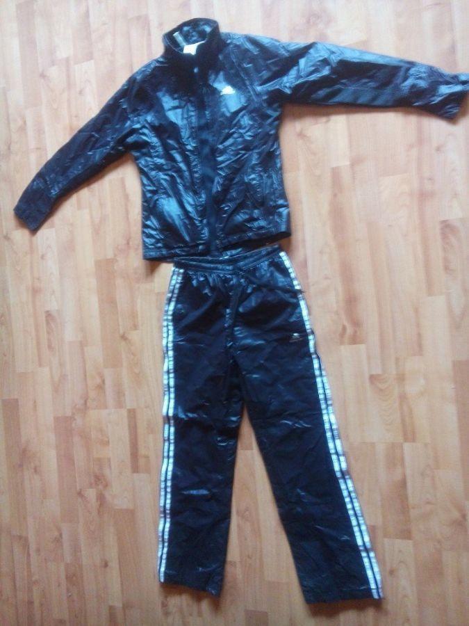 Фото 2 - спортивный костюм адидас