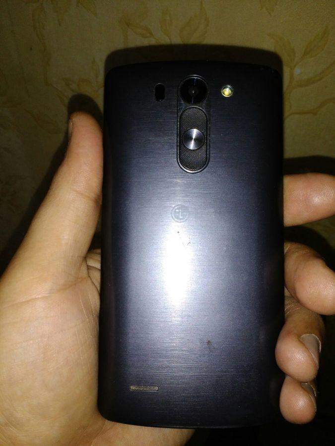 Фото 4 - Смартфон LG G3S