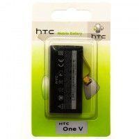Фото - Аккумулятор HTC BK76100 1500 mAh для T320e One V AAA класс