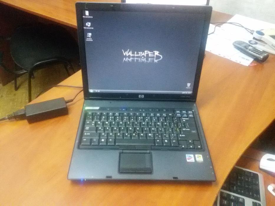 Фото - Ноутбук HP nc 6220
