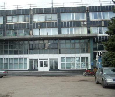 Фото 2 - В пром. зоне Чугуева продам здание 316 кв.м
