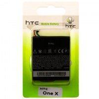 Фото - Аккумулятор HTC BJ83100 1800 mAh S720e One X AAA класс