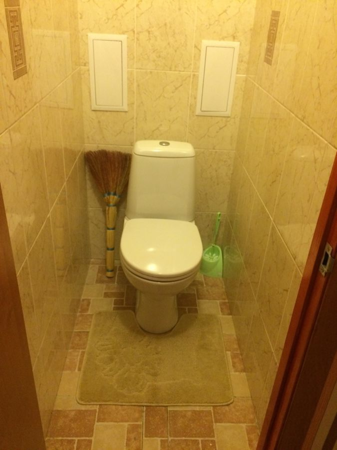 Фото 6 - Впервые после ремонта сдам 1 комнатную квартиру на Алексеевке