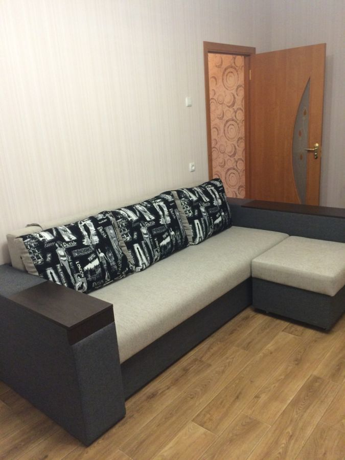 Фото 4 - Впервые после ремонта сдам 1 комнатную квартиру на Алексеевке