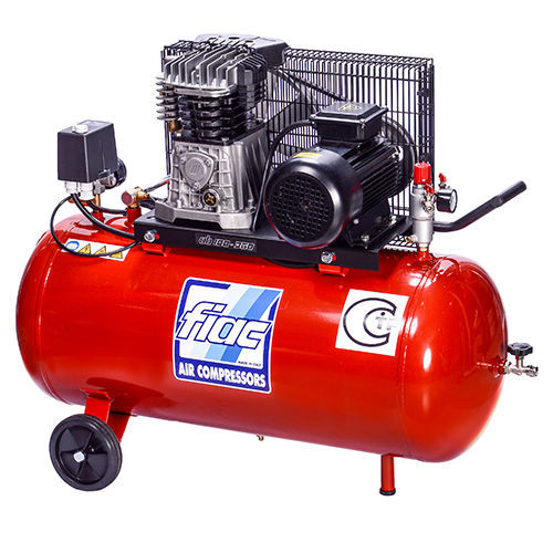 Фото - Купить компрессор автомобильный Fiac