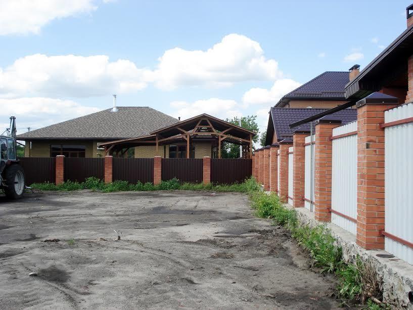 Фото 3 - Дом под отделку Новоалександровка