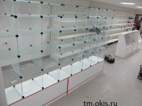 Фото 3 - Зеркальные кубы  б у в хорошем состоянии