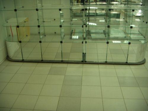 Фото 2 - Зеркальные кубы  б у в хорошем состоянии