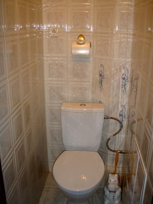Фото 5 - Сдам 3-х комнатную квартиру Левобережный-3
