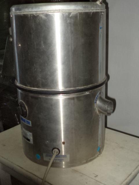 Фото 3 - Картофелечистка б у в рабочем состоянии