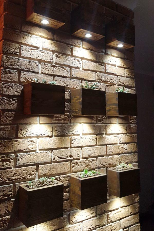 Фото - Навесные ящики для цветов, вертикальные грядки озеленение Киев Украина