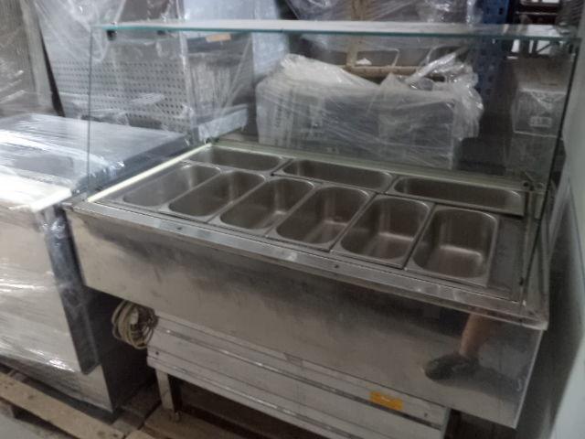Фото 2 - Настольные мармиты холодильные б у в рабочем состоянии