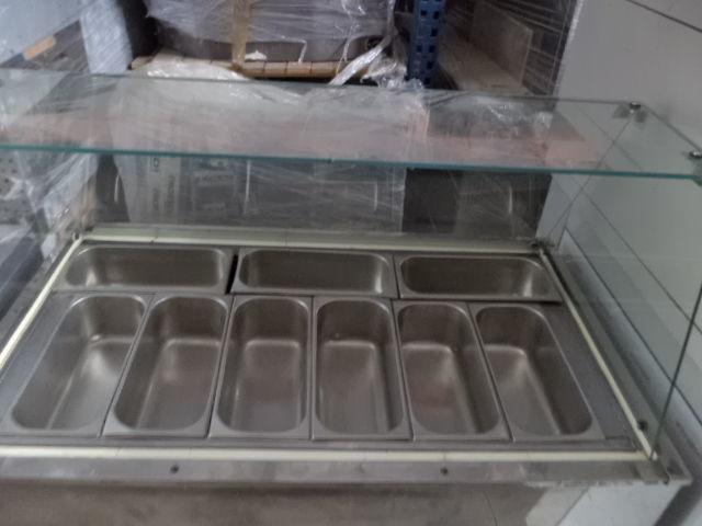Фото - Настольные мармиты холодильные б у в рабочем состоянии