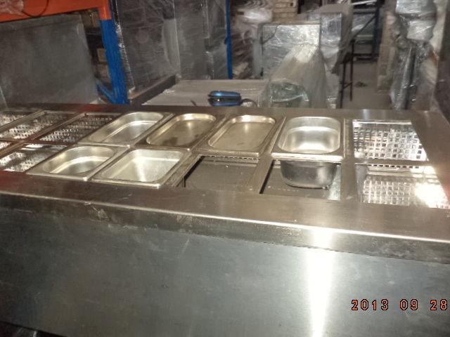 Фото 6 - Настольные мармиты  тепловые  б у в  рабочем состоянии