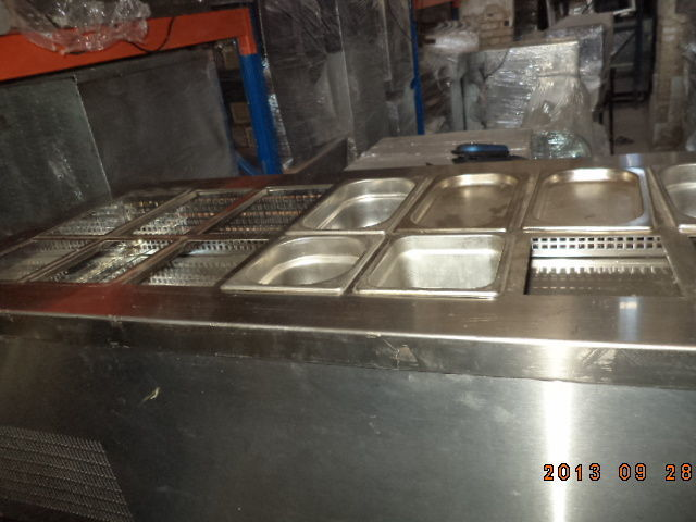 Фото 8 - Настольные мармиты  тепловые  б у в  рабочем состоянии