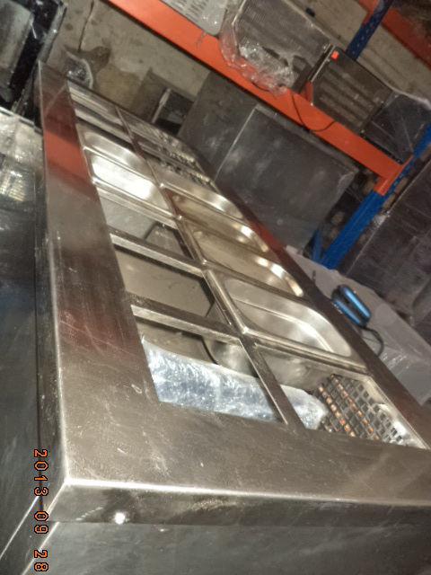 Фото 7 - Настольные мармиты  тепловые  б у в  рабочем состоянии