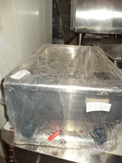Фото 5 - Настольные мармиты  тепловые  б у в  рабочем состоянии