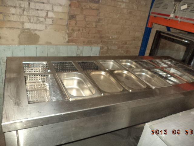 Фото 10 - Настольные мармиты  тепловые  б у в  рабочем состоянии