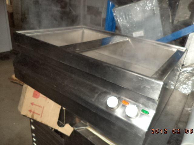 Фото 2 - Настольные мармиты  тепловые  б у в  рабочем состоянии