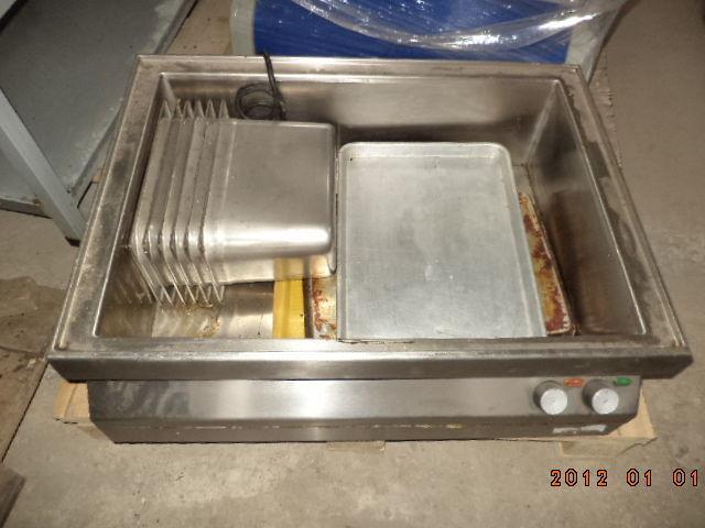 Фото 3 - Настольные мармиты  тепловые  б у в  рабочем состоянии