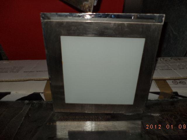 Фото 3 - Светильники квадратные  б у в рабочем состоянии