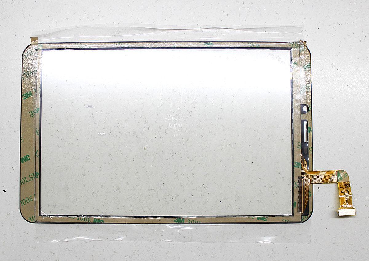 Фото 2 - Тачскрин для планшета Bravis NB85 3G.