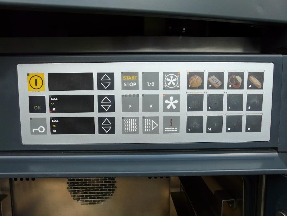 Фото 7 - Конвекционная печь Miwe Signo FP(полный комплект)