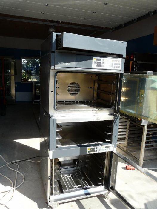 Фото - Конвекционная печь Miwe Signo FP(полный комплект)