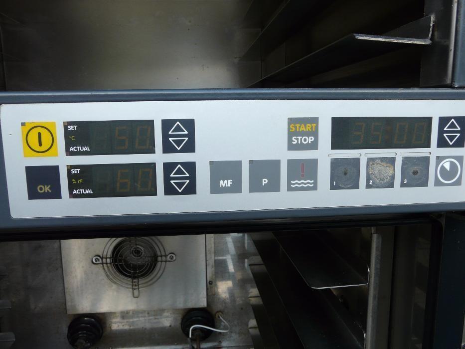 Фото 6 - Конвекционная печь Miwe Signo FP(полный комплект)