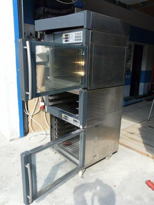 Фото 5 - Конвекционная печь Miwe Signo FP(полный комплект)