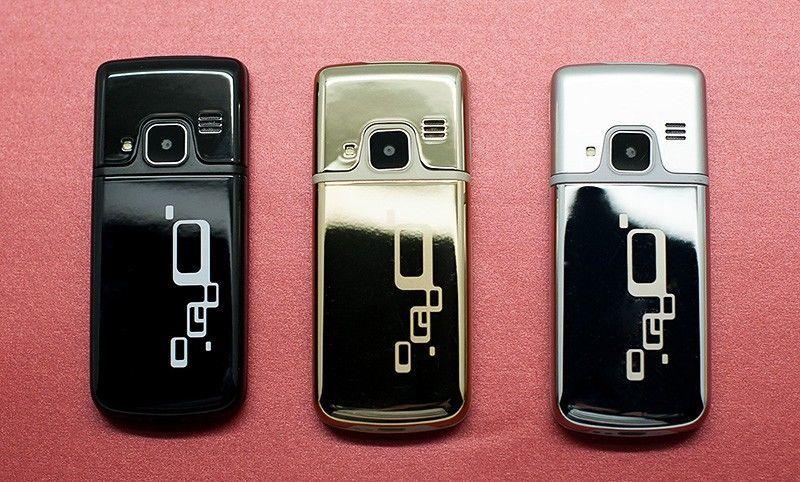 Фото 2 - Nokia 6700 - Заводская сборка !