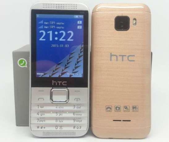 Фото - Бабушкофон HTC I9 - 2 sim Заводская сборка !