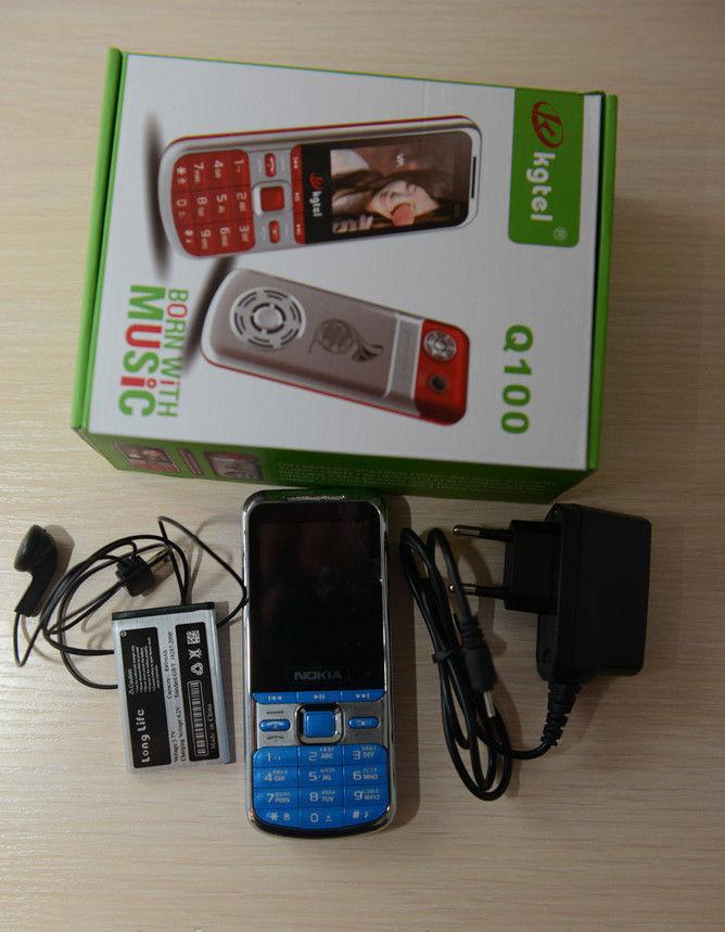 Фото 3 - Nokia Q100 Заводская сборка !