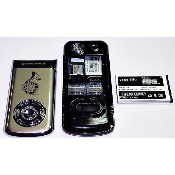 Фото 5 - Nokia Q100 Заводская сборка !