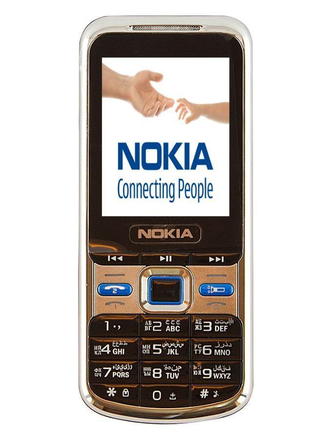 Фото - Nokia Q100 Заводская сборка !