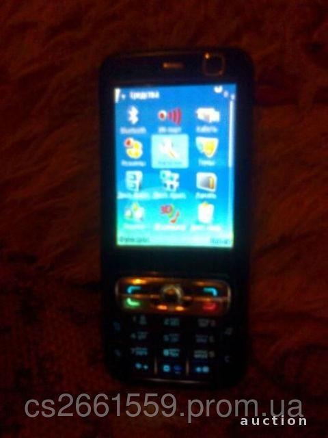 Фото - Мобильный телефон Nokia N73 (оригинал)+ подарок !
