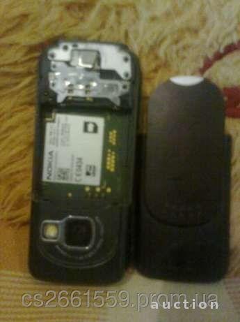 Фото 3 - Мобильный телефон Nokia N73 (оригинал)+ подарок !