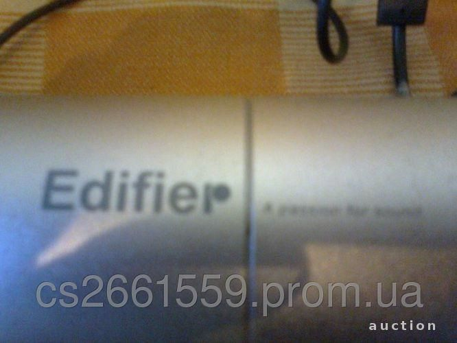 Фото 4 - Акустическая система Edifier MP300 Silver !