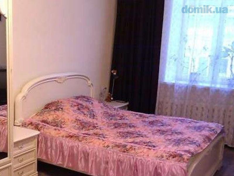 Фото 2 - Элитная квартира в центре Киева, ул. Льва Толстого,5