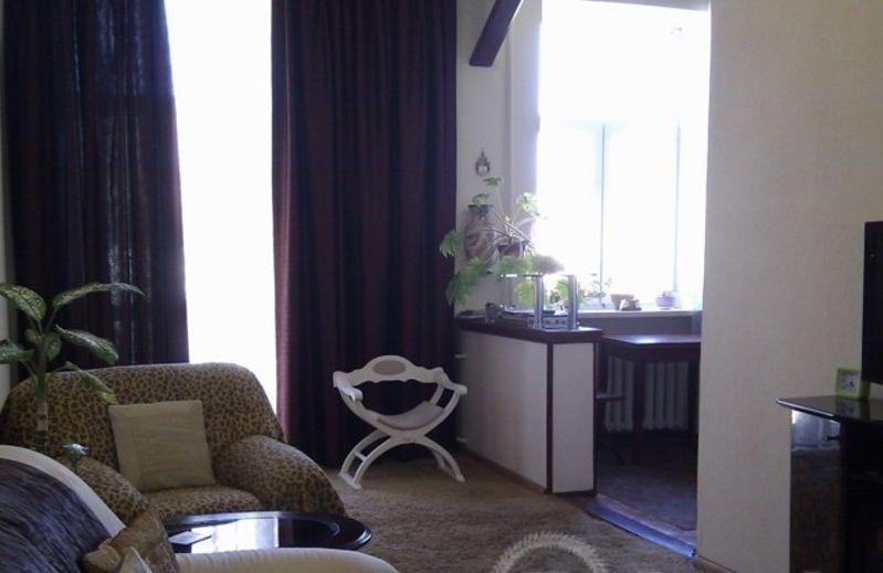 Фото 5 - Элитная квартира в центре Киева, ул. Льва Толстого,5