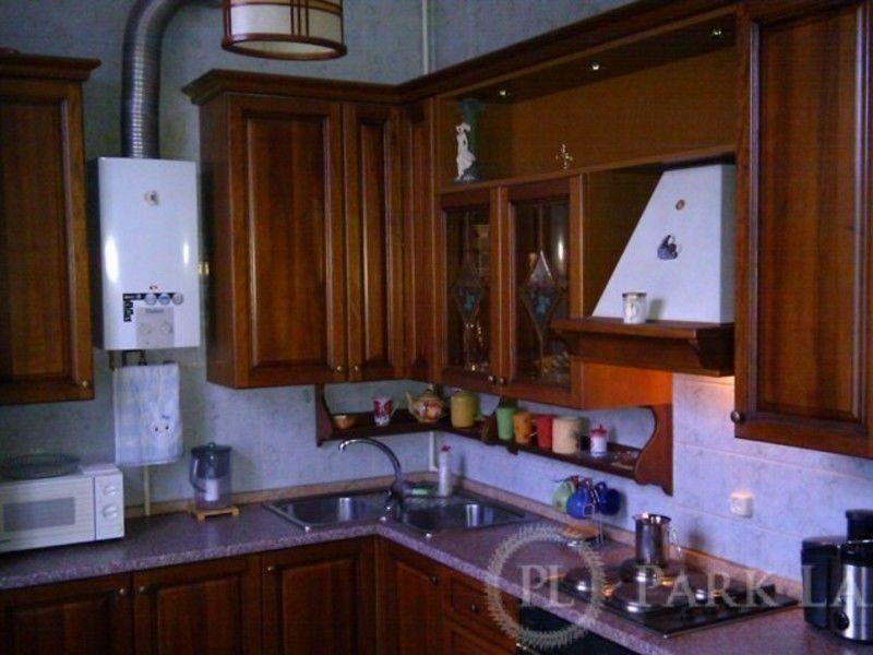 Фото 6 - Элитная квартира в центре Киева, ул. Льва Толстого,5
