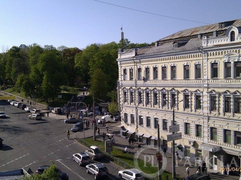 Фото 8 - Элитная квартира в центре Киева, ул. Льва Толстого,5
