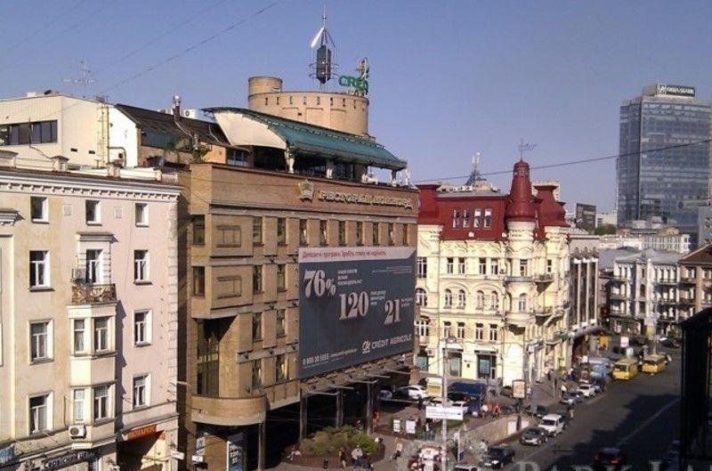 Фото 9 - Элитная квартира в центре Киева, ул. Льва Толстого,5