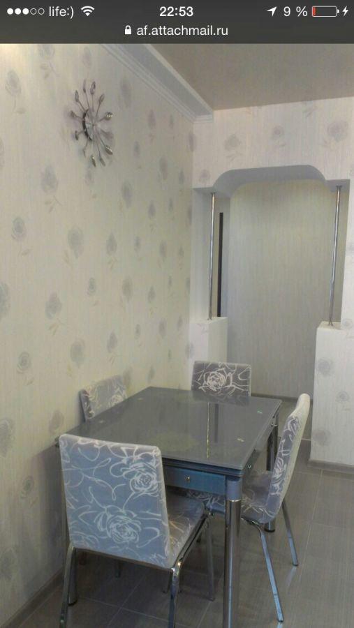 Фото 3 - Сдам 2-х комнатную квартиру Дзержинкого 1